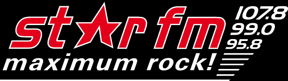 STAR FM Nürnberg Logo