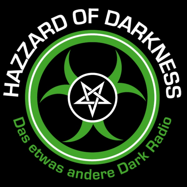Radio Hazzard of Darkness Logo