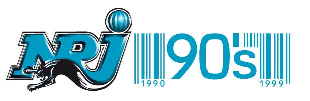 Energy 90ies Logo