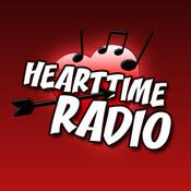 Hearttime-Radio Logo