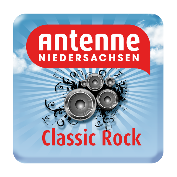 Antenne Niedersachsen Classic-Rock Logo