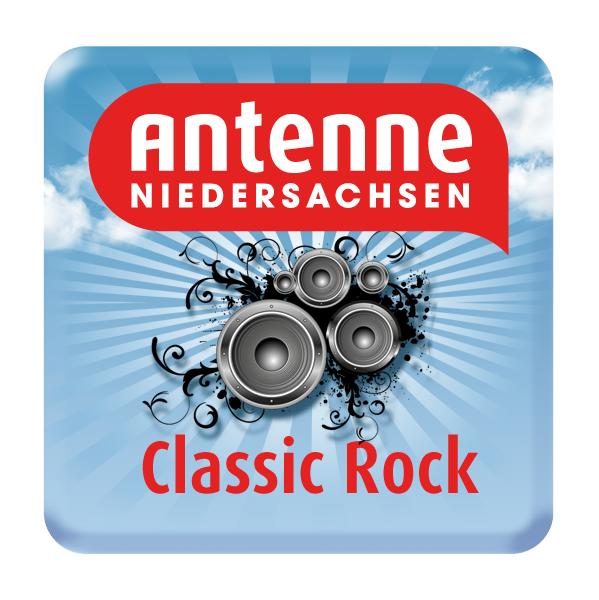 Antenne Niedersachsen Top 40 Logo